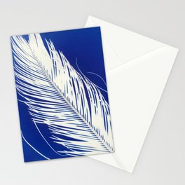Klein Palm Tree Stationery Cards