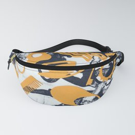 Morning Things Fanny Pack