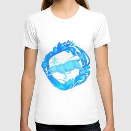 2015 Zodiac- Water Rat T-shirt