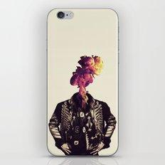 The Jacket iPhone & iPod Skin