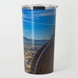 Duomo di Firenze Travel Mug