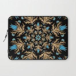 Turkish tulip - Ottoman tile 4 Laptop Sleeve
