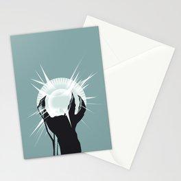 Aurash Stationery Cards
