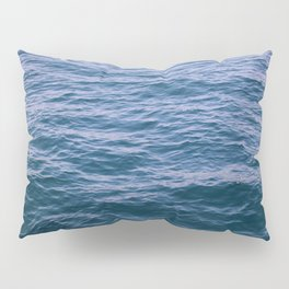 Sea - Water - Ocean Pillow Sham