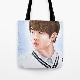 BTS - Jin Tote Bag