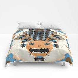 Feral Comforters