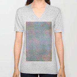 Abstract No. 211 Unisex V-Neck