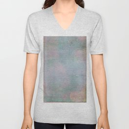 Abstract No. 211 Unisex V-Neck