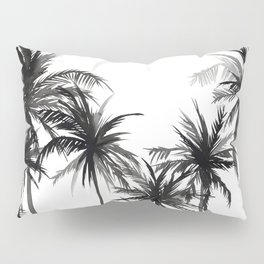 Paradis Noir V Pillow Sham