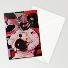 Sonic Explorer Stationery Cards