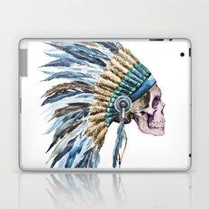 Skull 04 Laptop & iPad Skin