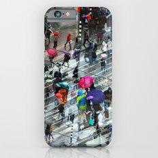 Amsterdam 34 iPhone 6s Slim Case
