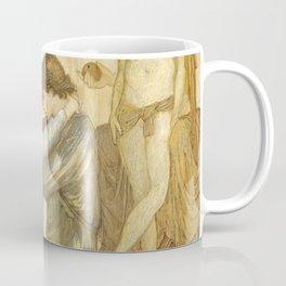 "Edward Burne-Jones ""The Altar of Hymen' Coffee Mug"