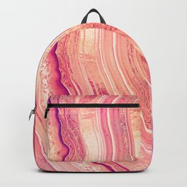 Tribeca Rose Geode Backpack