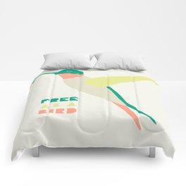 Free Humming Bird Comforters