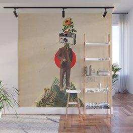 InstaMemory Wall Mural