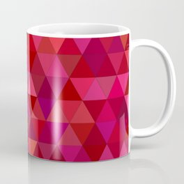 Don't even pink about it Coffee Mug