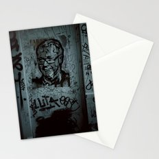 Streets life Stationery Cards