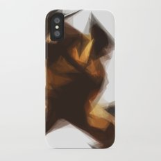 Wolverine iPhone X Slim Case