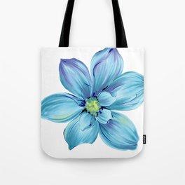 Flower ;) Tote Bag