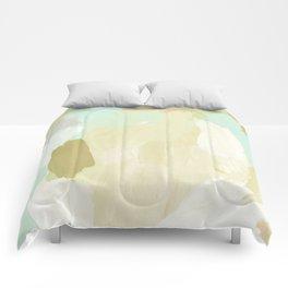 Aqua Islands Comforters