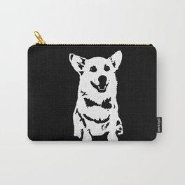 CORGI PET DOG Carry-All Pouch