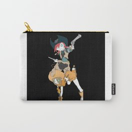 Wild West. Carry-All Pouch