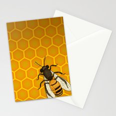 The Last Honeymaker Stationery Cards