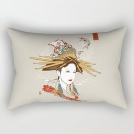 Nihonsei Rectangular Pillow