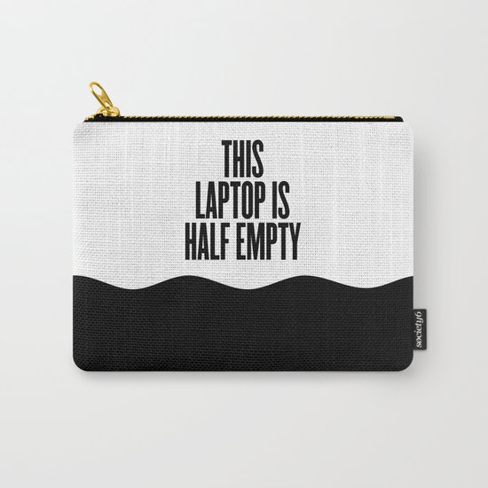 Design Carry-All Pouch