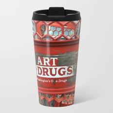 Art Drugs Travel Mug