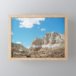 West Texas Framed Mini Art Print