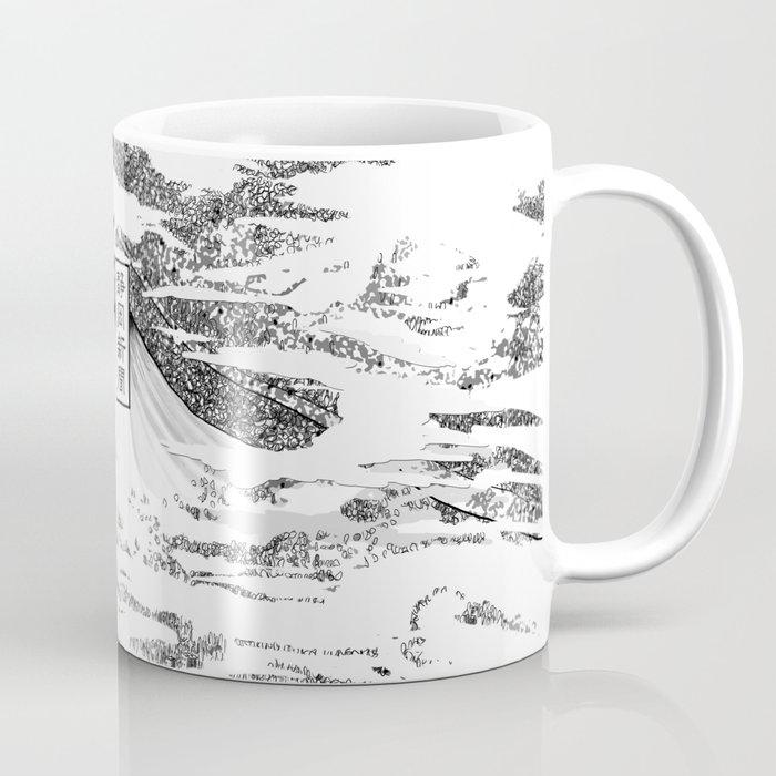 Space upon us Coffee Mug