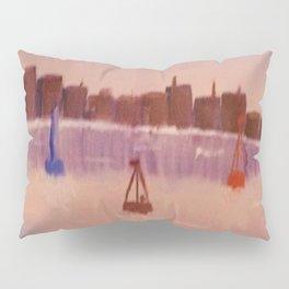 Harbour Buoys Pillow Sham