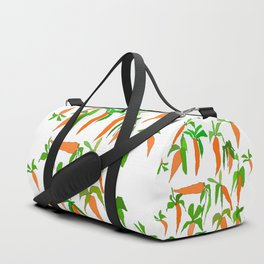 Carrots Duffle Bag