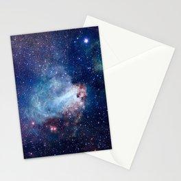 Omega Nebula Stationery Cards