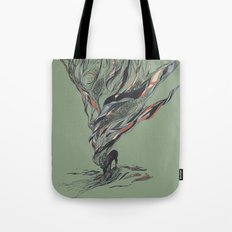 Dream Again Tote Bag