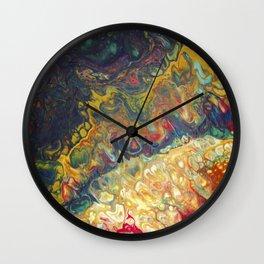 Drink the Kool-Aid Wall Clock