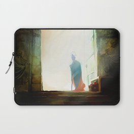 Temple Elder Laptop Sleeve