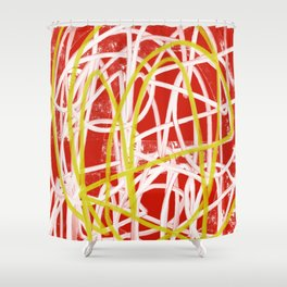 Come Shower Curtain