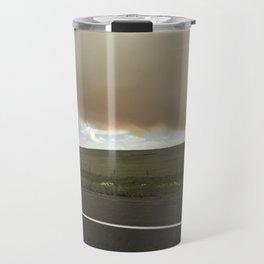 I-25 Storm Travel Mug