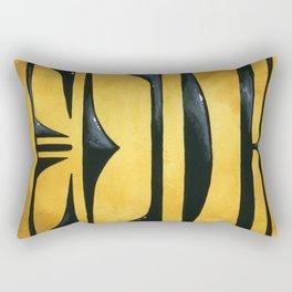 Allograpta Rectangular Pillow