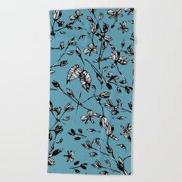 Portal Azul Beach Towel