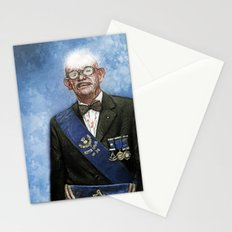 Sons of the Widow Stationery Cards