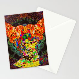 Teo Stationery Cards