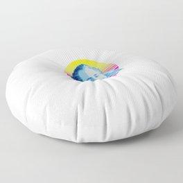 airnicolas Floor Pillow