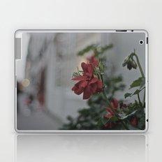 Rose de rouge Laptop & iPad Skin