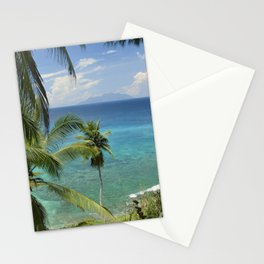 Therese island, Seychelles Stationery Cards