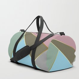 Cornerfold V3 Duffle Bag