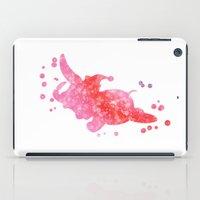dumbo iPad Cases featuring Dumbo Disneys by Carma Zoe